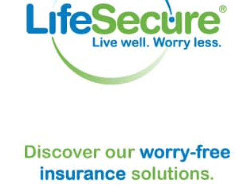 LifeSecure Ancillary Products Overview 02/18