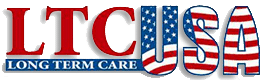 Long Term Care and Medicare Logo
