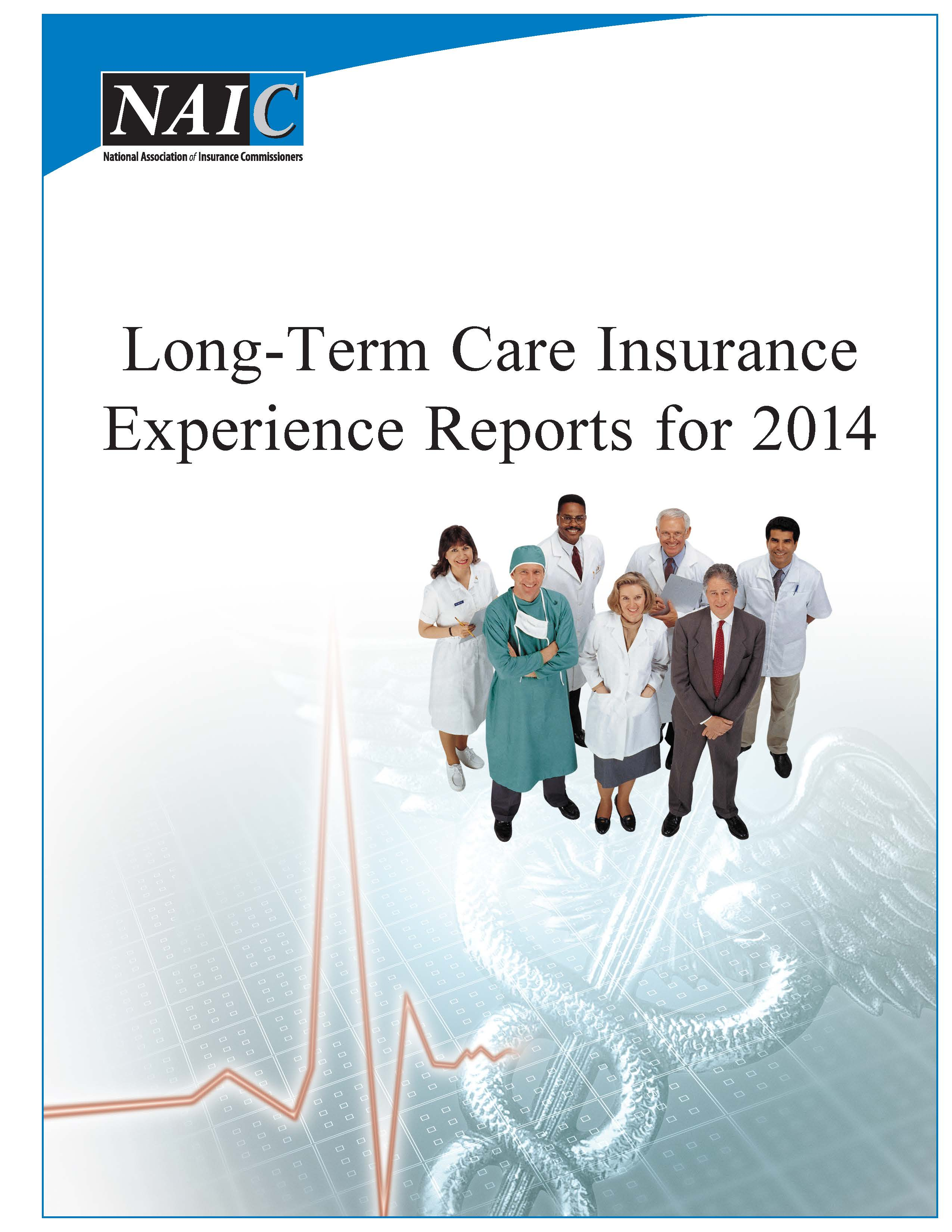 Long Term Care Insurance Experience Reports for 2014